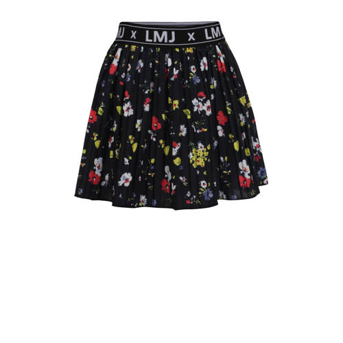 Little Miss Juliette rok met all over print antrac