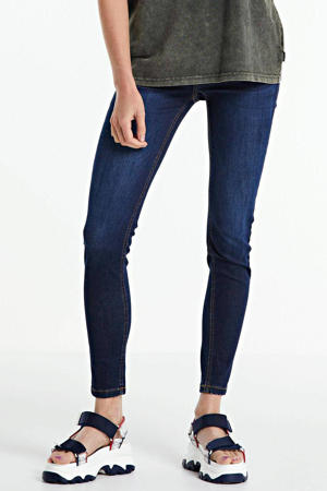 skinny jeans Sylvie dark denim