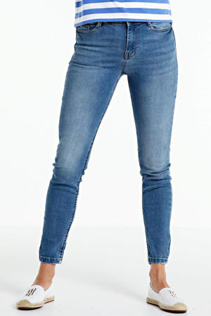 skinny jeans Sylvie light denim