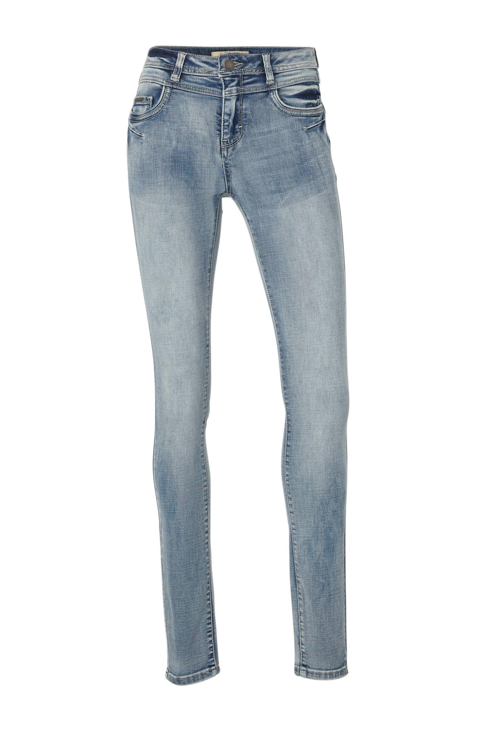 Il Dolce dames skinny jeans bij wehkamp Gratis bezorging