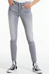 Il Dolce skinny jeans Sylvie grijs, Grijs