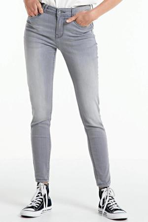 skinny jeans Sylvie grijs