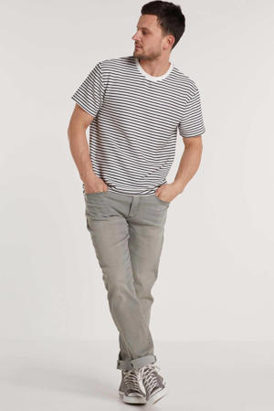 slim fit jeans graystone