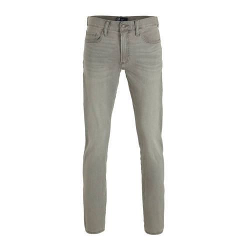 GAP slim fit jeans graystone