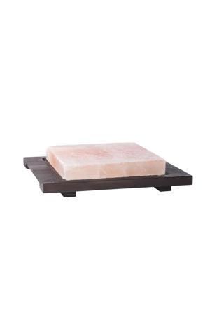 zoutsteen BBQ (20x20 cm)
