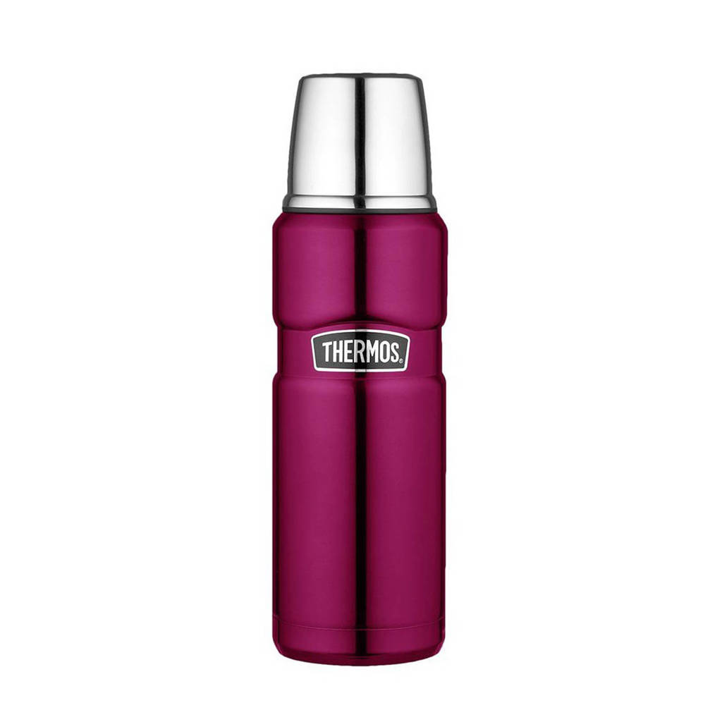 Thermos, Paars