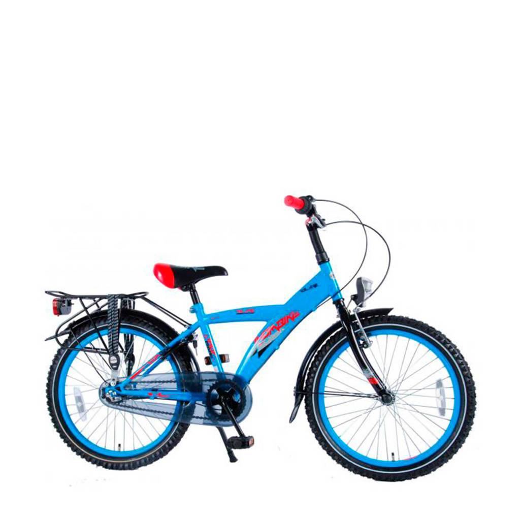 Volare  Thombike City 20 inch N3, Blauw