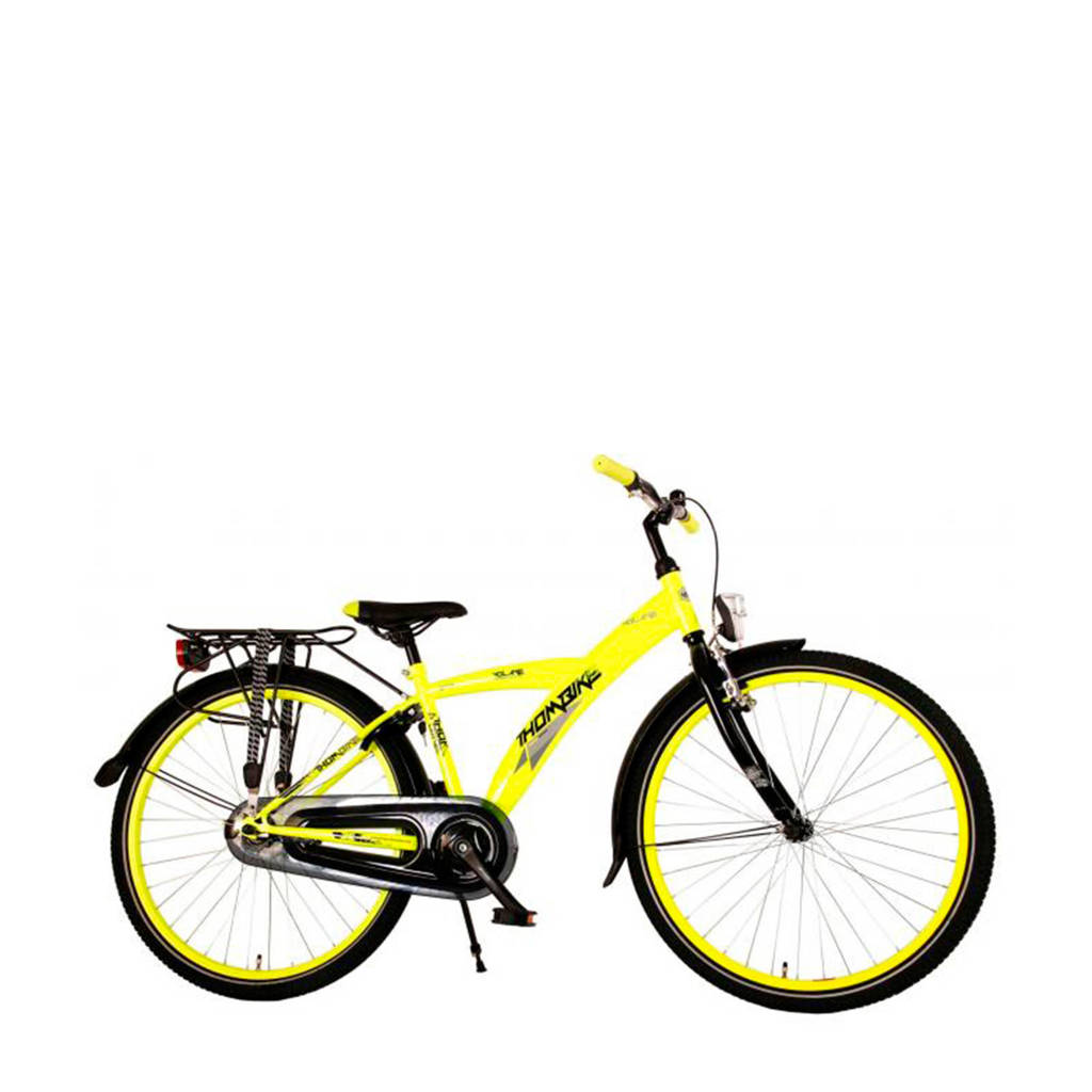 Volare  Thombike City 26 inch, Geel