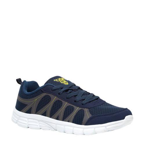 Scapino Osaga hardloopschoenen donkerblauw