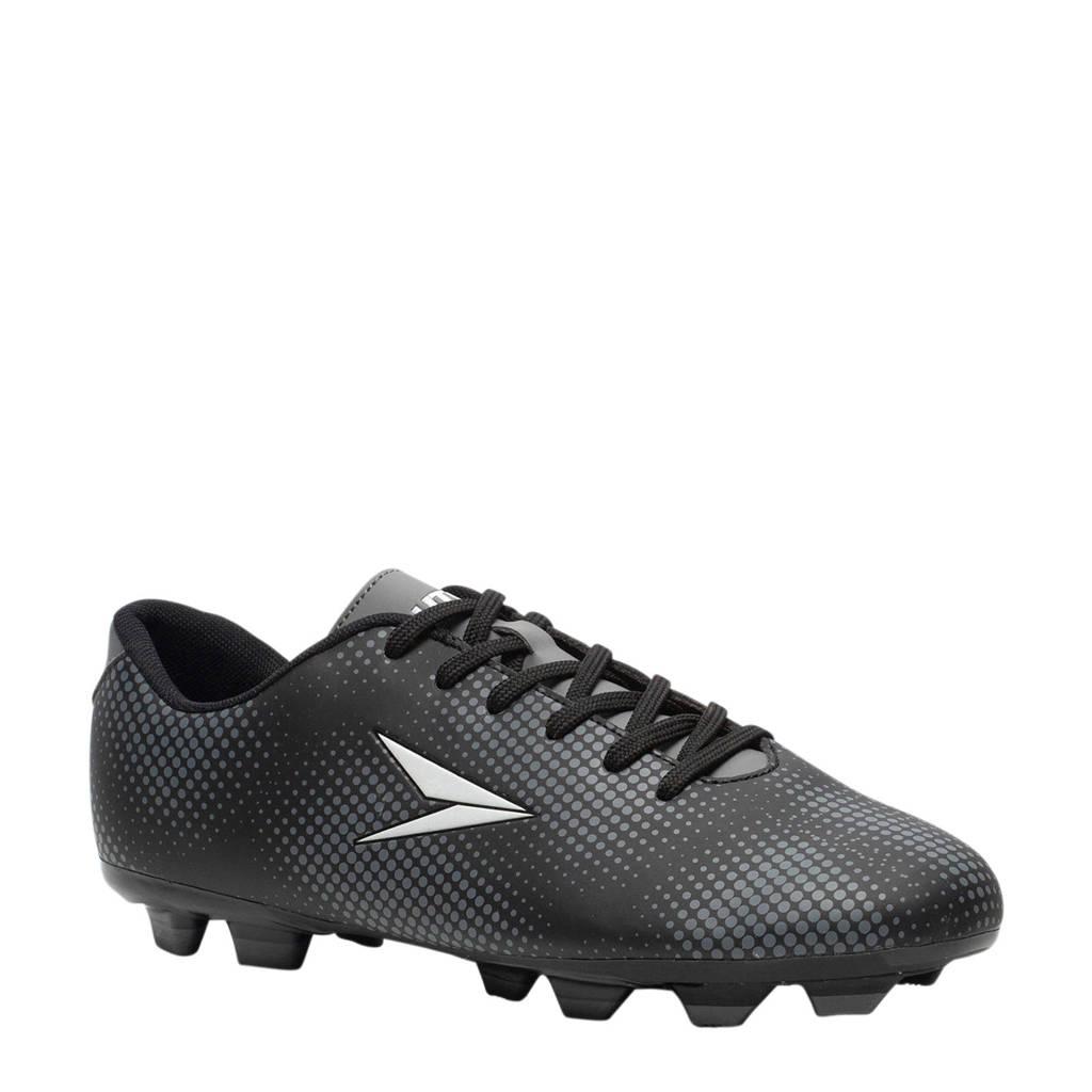 Scapino Dutchy   voetbalschoenen zwart, Zwart