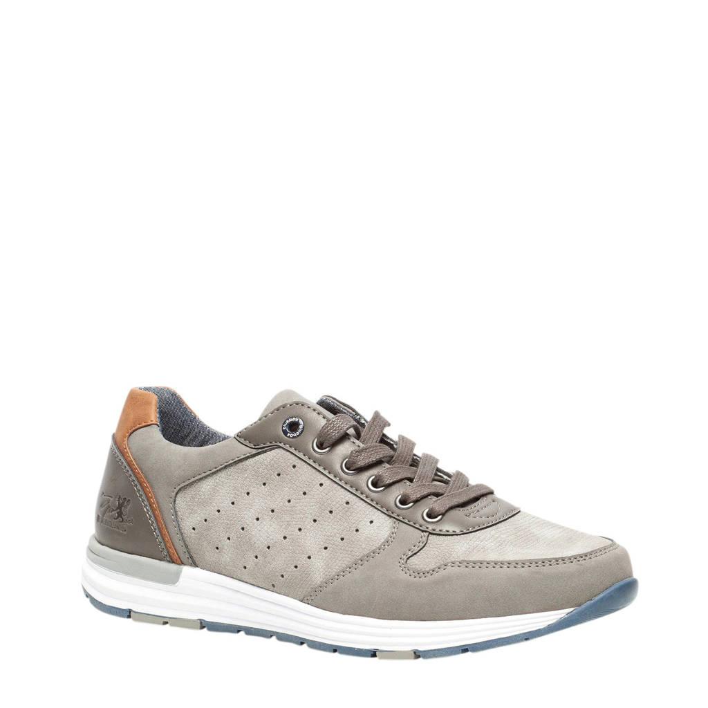 Scapino Blue Box   sneakers grijs, Grijs