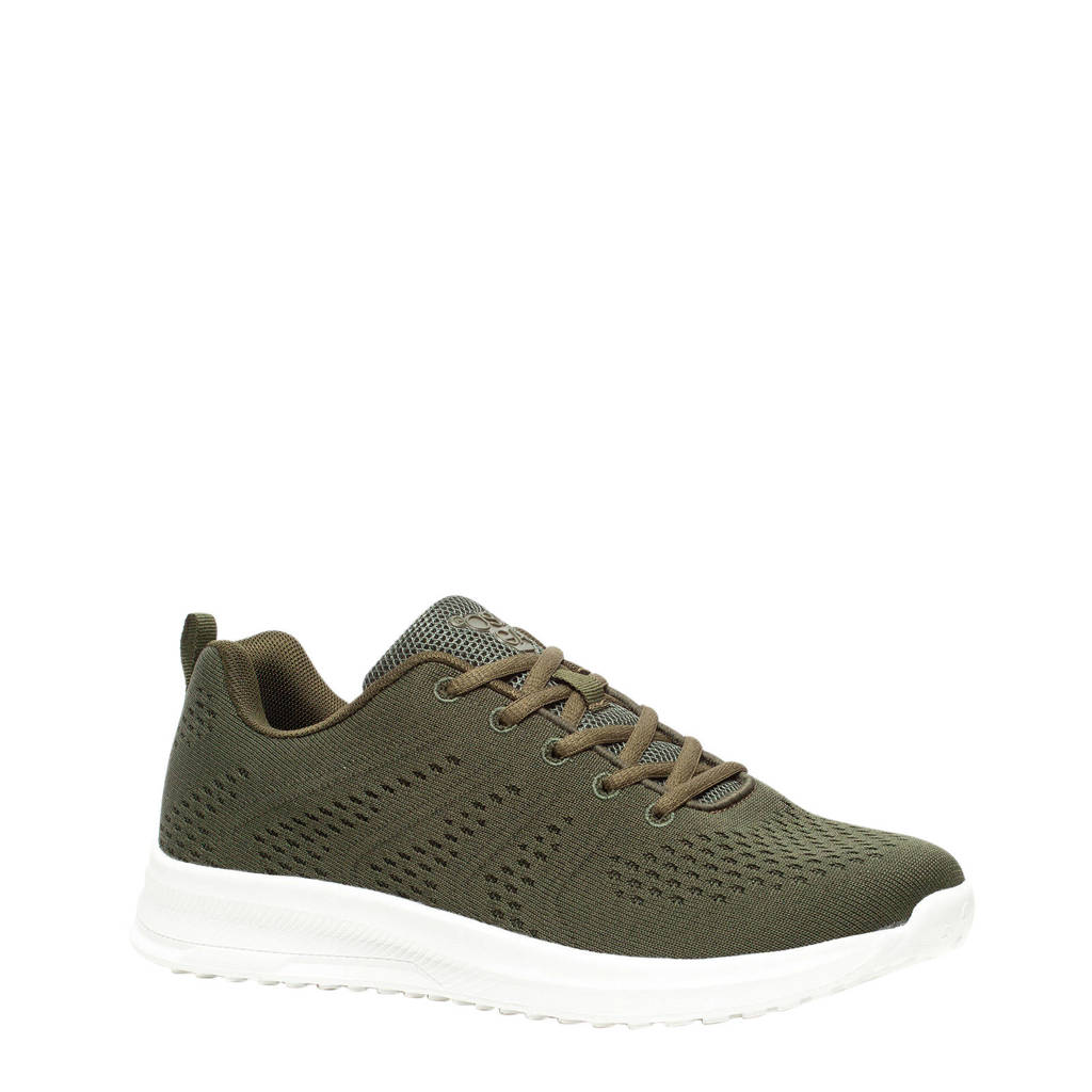 Scapino Osaga   fitness schoenen groen, Groen