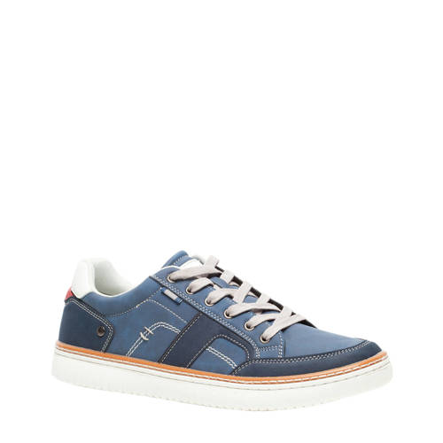 Scapino Blue Box sneakers blauw