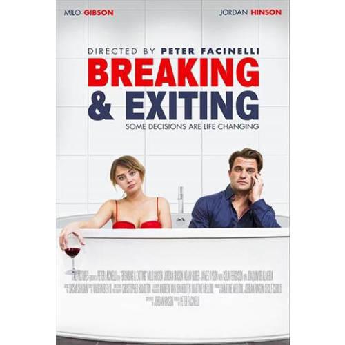 Breaking & exiting (DVD) kopen