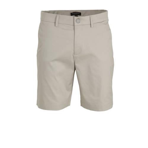 Banana Republic slim fit bermuda beige