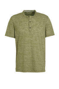 Banana Republic T-shirt groen, Groen