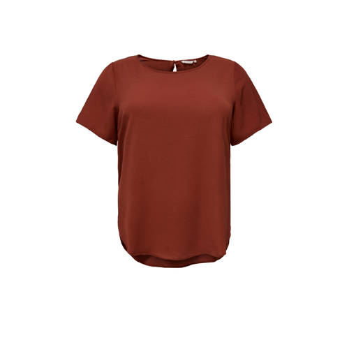 ONLY CARMAKOMA top rood
