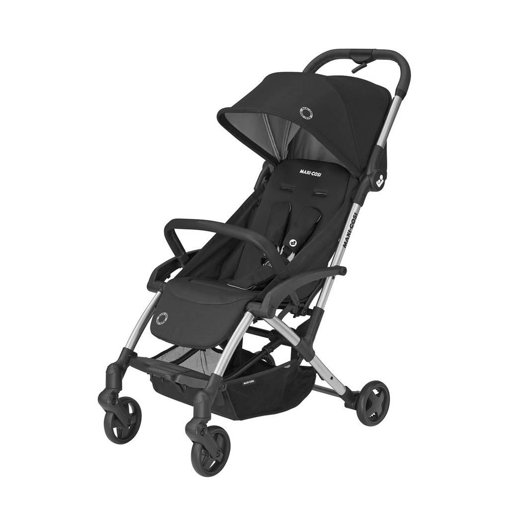 Maxi-Cosi Laika 2 buggy essential black, Essential Blue
