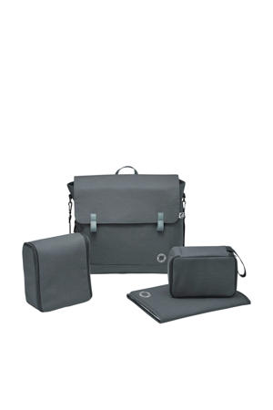 Modern Bag luiertas Essential Graphite