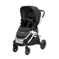 Maxi-Cosi Adorra kinderwagen essential black, Essential Black