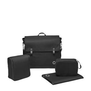 Modern Bag luiertas Essential Black