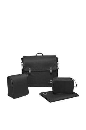 Modern Bag luiertas Essential Black