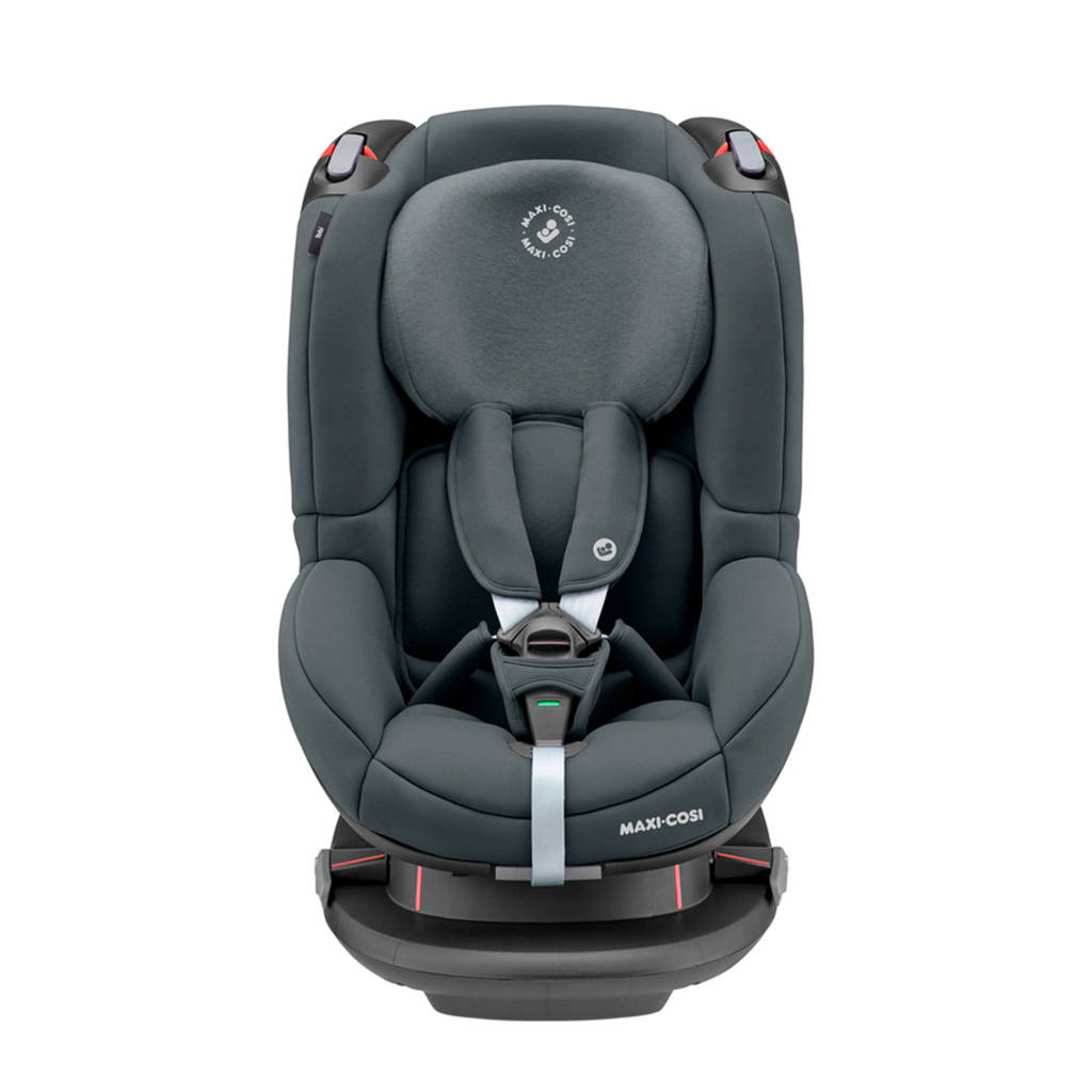 Maxi-Cosi Tobi autostoel authentic graphite, Authentic Graphite