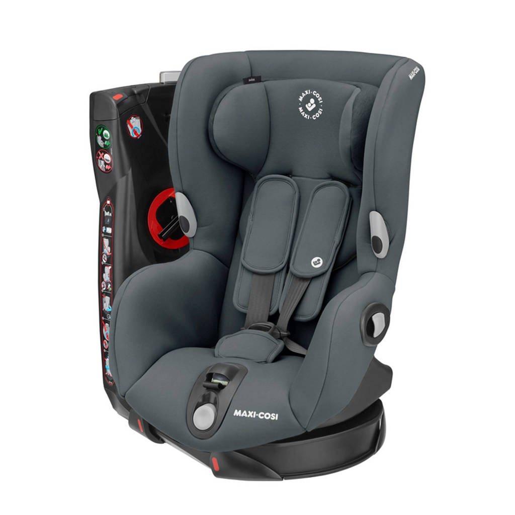 Maxi-Cosi Axiss autostoel authentic graphite, Authentic Graphite