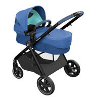 Maxi-Cosi Zelia 2-in-1-kinderwagen essential blue, Essential Blue