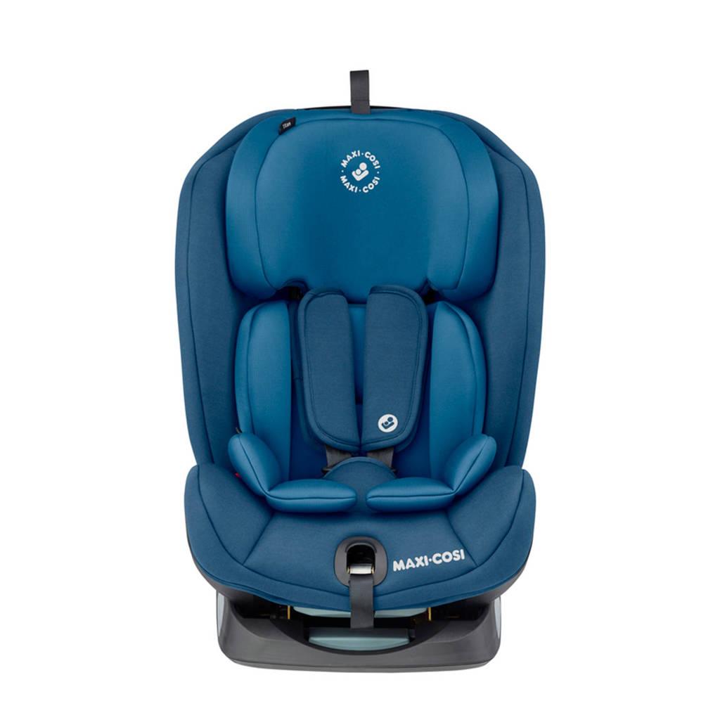 Maxi-Cosi Titan autostoel basic blue, Basic Blue