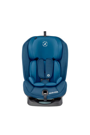 Titan autostoel basic blue