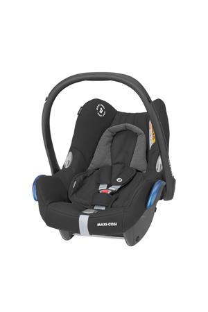 CabrioFix autostoel essential black