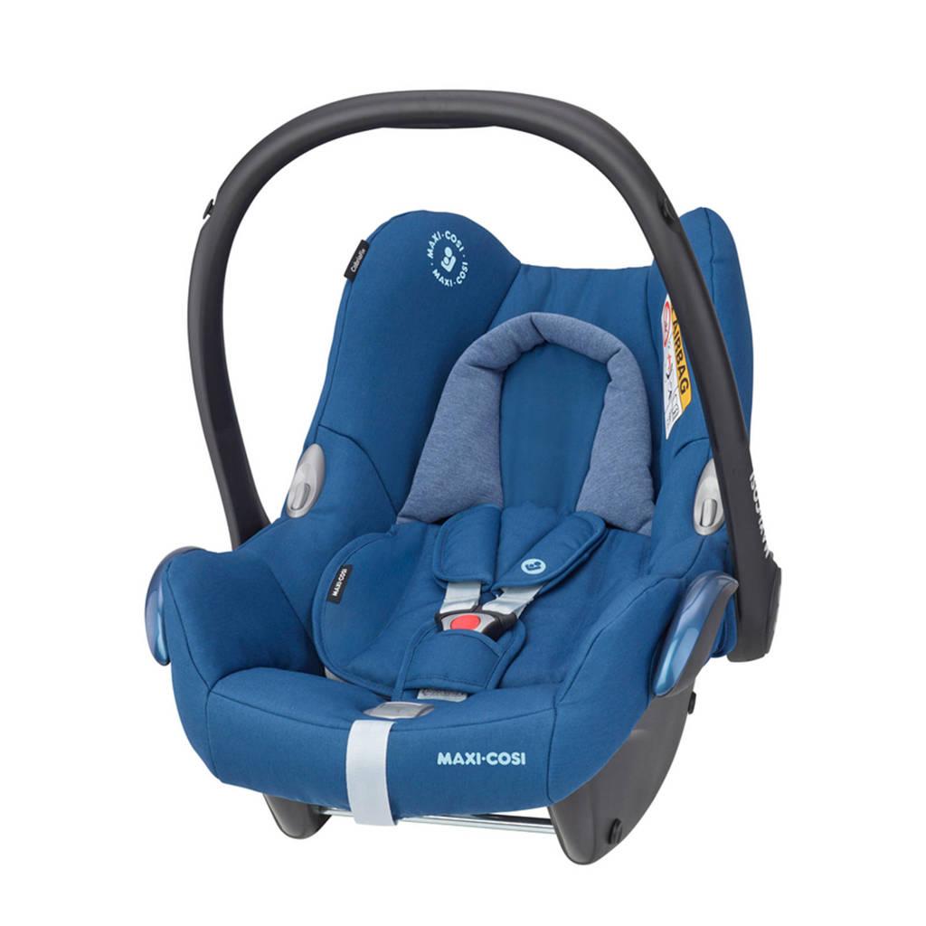Maxi-Cosi CabrioFix autostoel essential blue, Essential Blue