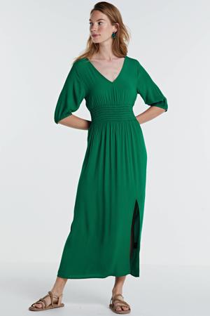 jurk Chano groen