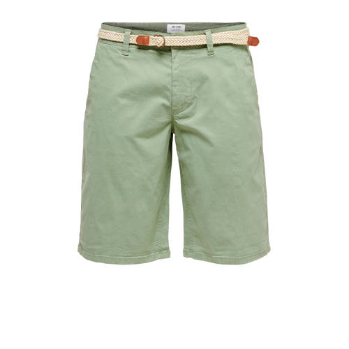 ONLY & SONS slim fit jeans short seagrass