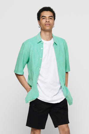 slim fit overhemd greenlake