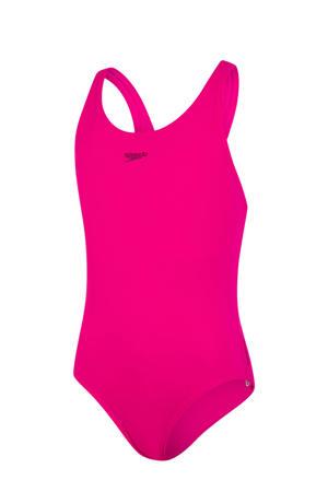Endurance+ sportbadpak roze