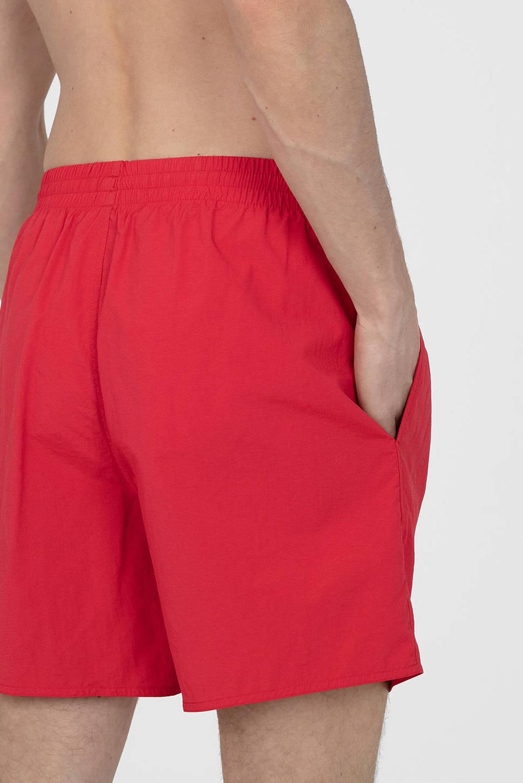 Speedo zwemshort Essentials rood, Rood
