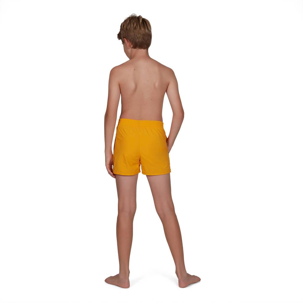 Speedo zwemshort Essential geel, Geel