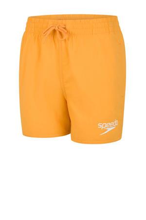 zwemshort Essential geel