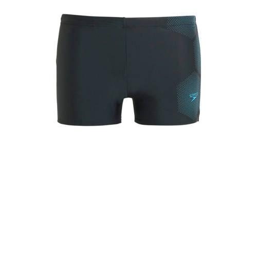 Speedo Endurance10 zwemboxer blauw