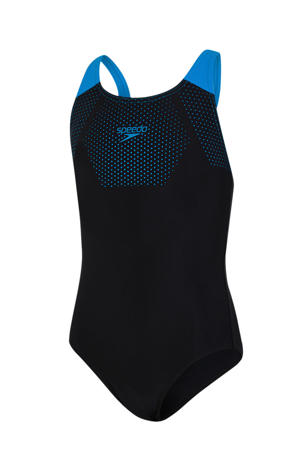 Endurance10 sportbadpak zwart