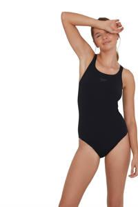 Speedo Endurance+ sportbadpak End Essential zwart, Zwart
