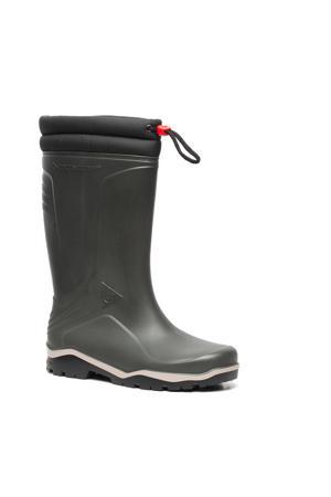 Blizzard Thermo  snowboots/regenlaarzen groen