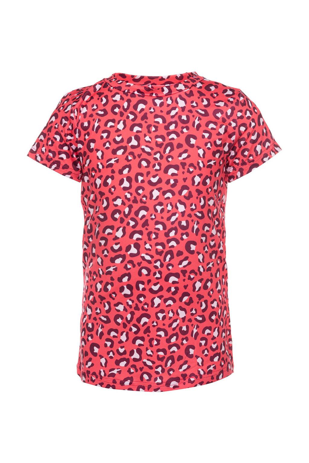 Scapino Osaga sport T-shirt roze, Roze