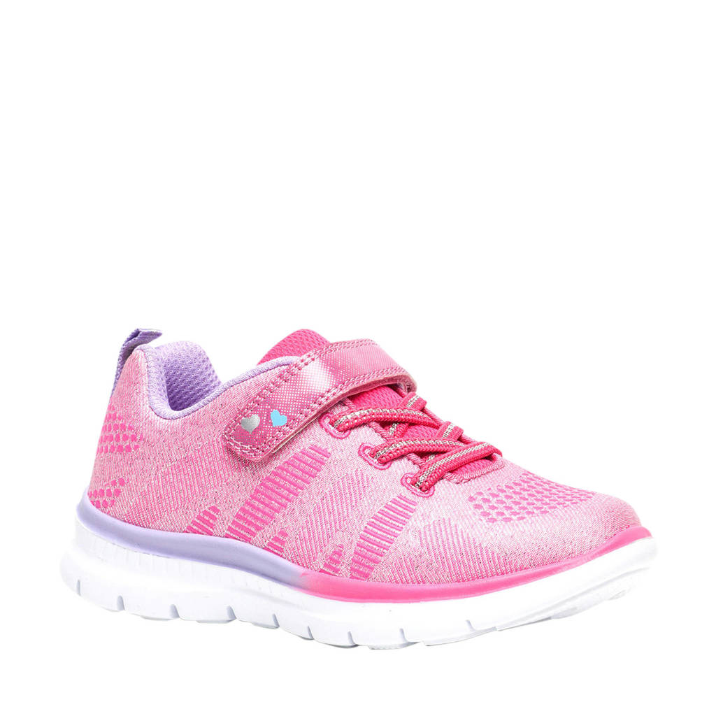 Scapino Blue Box   ssneakers roze, Roze