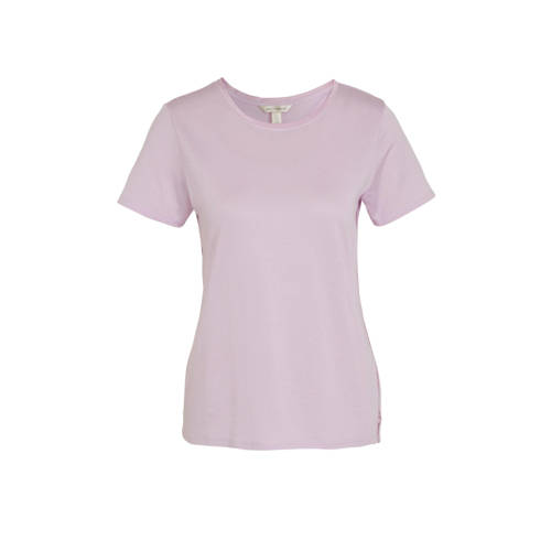 Banana Republic T-shirt lila