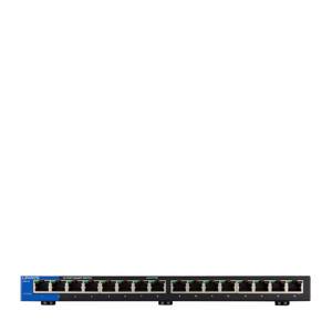 LGS116-EU netwerk switch