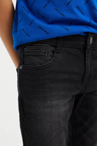 WE Fashion Blue Ridge regular fit jeans Elijah Reggy dark denim, Dark denim