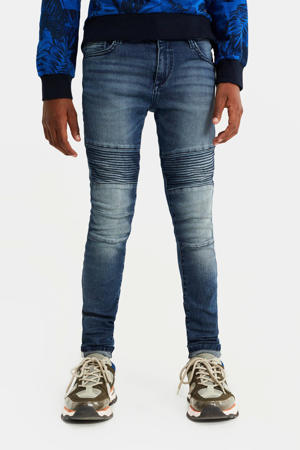 super skinny jeans dark denim